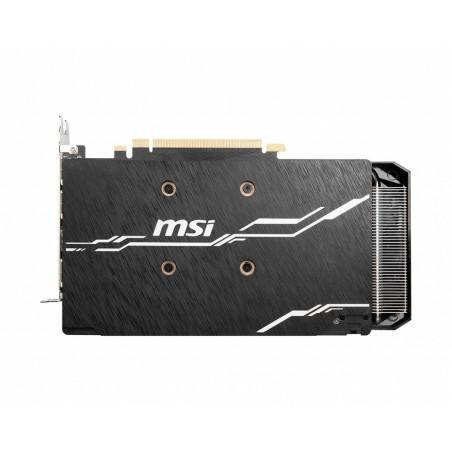 Scheda Video  MSI RTX 2060 VENTUS GP OC 6G Grafikkarte - HDMI 3x DisplayPort