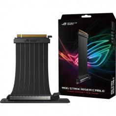 Cavo Asus ROG Strix PCI-E x16 Riser, 90°, 20cm