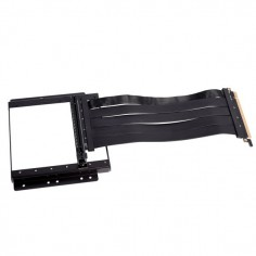 Cavo Lian Li O11D-1 PCI-Slot Bracket Nero