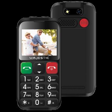 Senior Phone Majestic TLF-SILENO-32